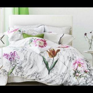Designers Guild Sibylla bedding & shower curtain